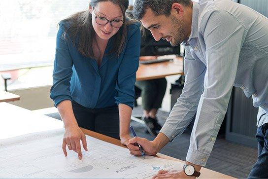 STEM GROUP, Votre contractant général pour vos projets immobiliers professionnels